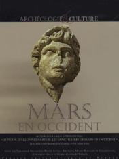 Mars en occident ; actes du colloque international