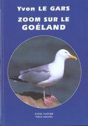 Zoom Sur Le Goeland - Intérieur - Format classique