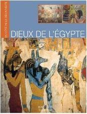 Dieux De L'Egypte - Intérieur - Format classique