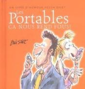 Portables - Ca Nous Rend Fous ! - Couverture - Format classique