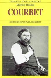 Courbet - Couverture - Format classique