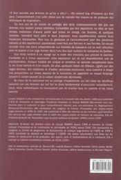 Au Coeur De La Naissance - 4ème de couverture - Format classique