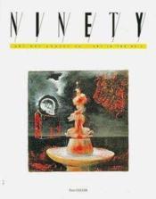 Ninety t.6 - Couverture - Format classique
