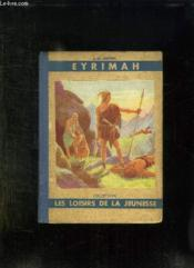 Eyrimah. - Couverture - Format classique