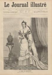 Journal Illustre (Le) N°12 du 24/03/1895 - Couverture - Format classique