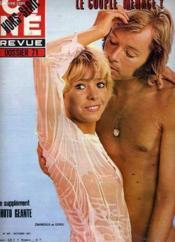 Cine Revue - Tele-Programmes - 51e Annee - Hors-Serie - Dossier 71 - N°39a - Couverture - Format classique