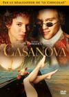DVD &amp; Blu-ray - Casanova