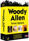 DVD & Blu-ray - Woody Allen - Coffret - Divines Comédies
