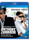 DVD & Blu-ray - Anthony Zimmer