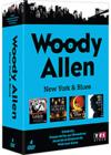 DVD & Blu-ray - Woody Allen - Coffret - New York & Blues