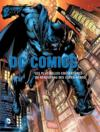 DC Comics ; les plus belles couvertures ; livre poster