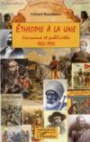 Ethiopie à la une ; journaux et publicités (1865-1935)
