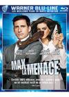 DVD &amp; Blu-ray - Max La Menace