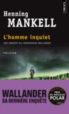 Livres - L'homme inquiet