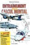 Entrainement au calcul mental ; 3e edition
