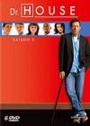 DVD &amp; Blu-ray - Dr. House - Saison 3
