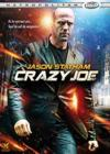 DVD & Blu-ray - Crazy Joe