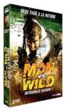 DVD & Blu-ray - Man Vs. Wild - Saison 1