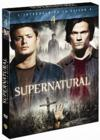 DVD & Blu-ray - Supernatural - Saison 4