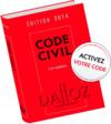 Code civil (édition 2014)