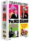 DVD & Blu-ray - Mes Films De Grand - Coffret - La Vache Et Le Prisonnier + La Soupe Aux Choux + L'As Des As + La Moutarde Me Monte Au Nez