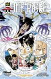 Livres - One piece t.68 ; alliance entre pirates