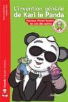 Invention Geniale De Karl Le Panda (L') Ned