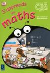 J'Apprends Les Maths ; Ce2 ; Fichier De L'Elève