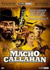 DVD & Blu-ray - Macho Callahan