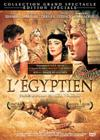 DVD & Blu-ray - L'Egyptien