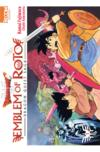 Livres - Dragon quest ; emblem of roto t.1