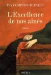 Livres - L'Excellence De Nos Aines