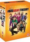 DVD & Blu-ray - The Big Bang Theory - Saisons 1 À 5
