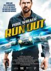 DVD & Blu-ray - Run Out