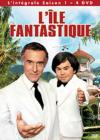 DVD &amp; Blu-ray - L'Ile Fantastique - Saison 1