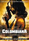 DVD &amp; Blu-ray - Colombiana