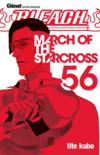 Livres - Bleach t.56 ; march of the starcross
