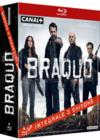 DVD & Blu-ray - Braquo - Intégrale 3 Saisons
