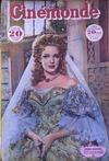 Cinemonde N°695 du 25/11/1947