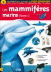 Livres - Les Mammiferes Marins T.1