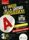Code de la route ; permis B (édition 2014)