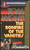 Livres - Bonfire of the vanities
