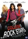 DVD &amp; Blu-ray - College Rock Star
