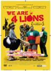 DVD & Blu-ray - We Are Four Lions