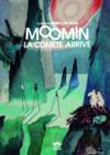 Moomin ; la comète arrive