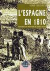 L'Espagne en 1810 ; souvenirs d'un prisonnier de guerre anglais
