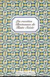 Livres - Recettes bretonnes de tante soizic
