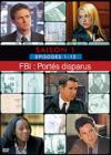 DVD & Blu-ray - Fbi Portés Disparus - Saison 1 - Coffret 1