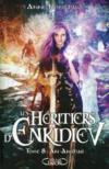Livres - Les Heritiers D'Enkidiev T.8 ; An-Anshar
