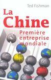 La chine, premiere entreprise mondiale